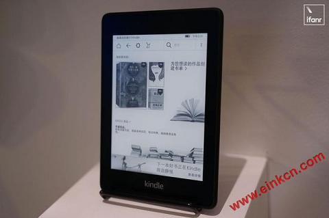 史上性价比最高的 Kindle 发布,我们上手体验了一下