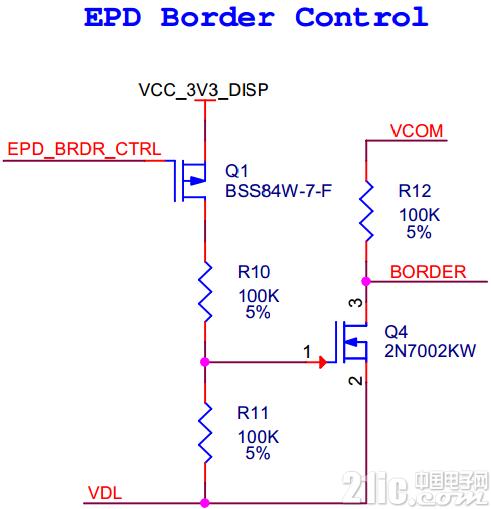 E Ink模块驱动原理与评测 开发板使用 转载自网络 产业共荣 第6张