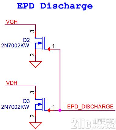 E Ink模块驱动原理与评测 开发板使用 转载自网络 产业共荣 第7张