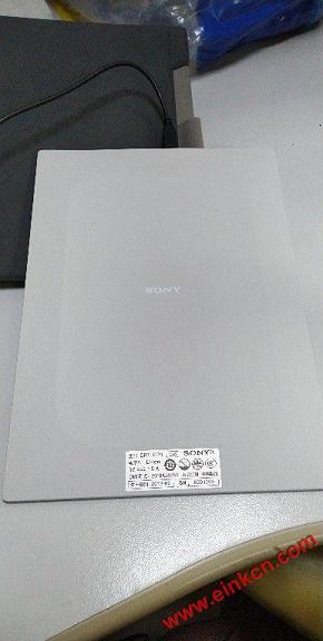 "Sony DPT-CP1白色10.3""电子纸平板照片 电子墨水笔记本 第7张"