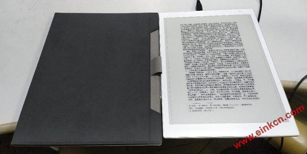 "Sony DPT-CP1白色10.3""电子纸平板照片 电子墨水笔记本 第8张"