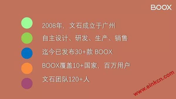 文石ONYX新品BOOX Note+与Note Lite配置参数对比差异 电子墨水笔记本 第1张