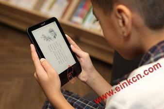 E Ink元太科技再度攜手振曜科技、Readmoo「e啟讀出未來」 电子墨水阅读器 第2张