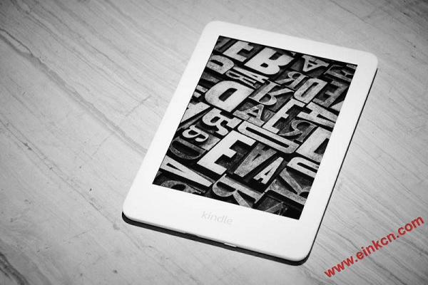 Kindle 没变 是你变了 - Kindle青春版评测 电子阅读 第8张