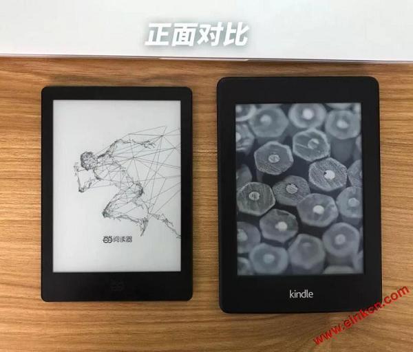 想看书?除了kindle 你还有这个选择购买理由-当当阅读器 电子阅读 第3张