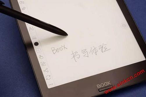 BOOX Nova Pro体验:可以随身携带的电子书库 电子笔记 第15张