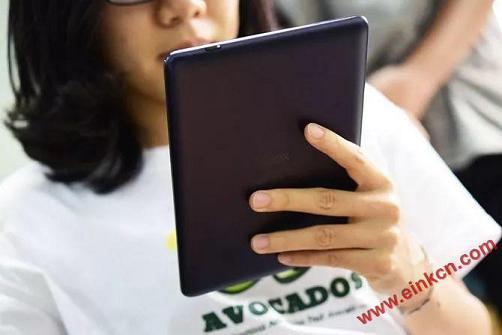 BOOX Nova Pro体验:可以随身携带的电子书库 电子笔记 第6张