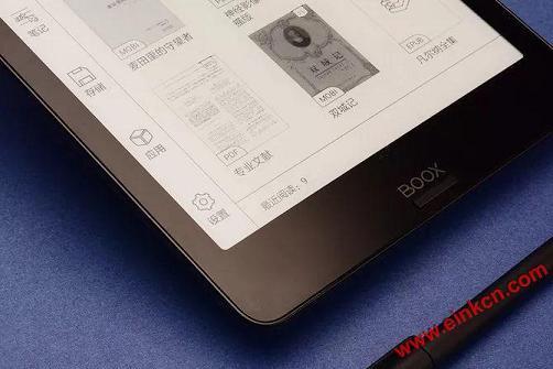 BOOX Nova Pro体验:可以随身携带的电子书库 电子笔记 第7张