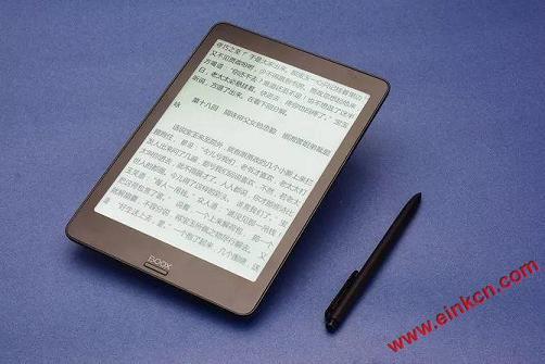 BOOX Nova Pro体验:可以随身携带的电子书库 电子笔记 第3张