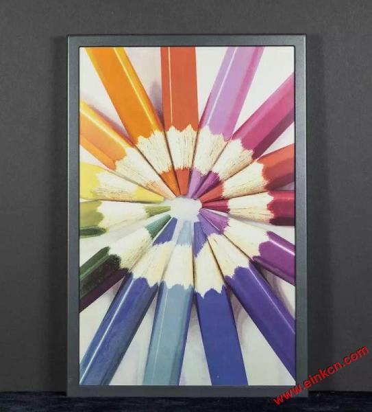 彩色版 Kindle 可能明年就来了,如果有了这项新技术的话 业界新闻 第14张
