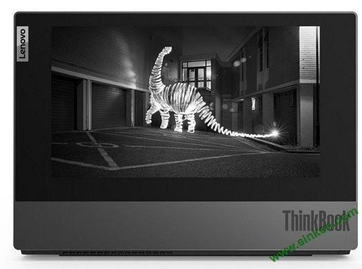 Lenovo联想ThinkBook Plus双屏笔记本:10.8英寸墨水屏、傲腾加速 其他产品 第3张