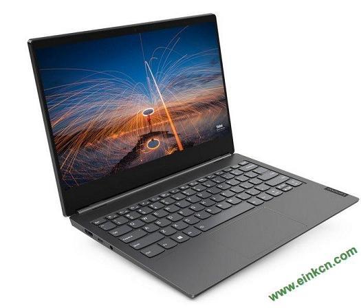 Lenovo联想ThinkBook Plus双屏笔记本:10.8英寸墨水屏、傲腾加速 其他产品 第5张