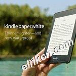 Kindle paperwhite 3——第一次电子产品海淘