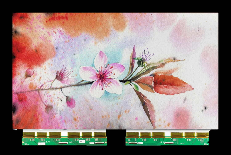 SB1452-QAA/EC312TT2-31.2寸-1280 x 720-47ppi-玻璃版墨水屏规格