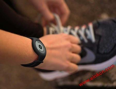 500元续航8个月 诺基亚发布Withings Go智能手表