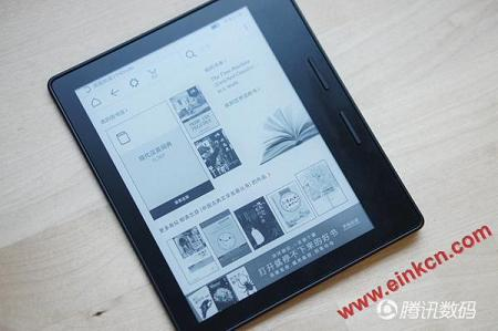 亚马逊Kindle Oasis评测:史上最佳阅读器 电子阅读 第1张