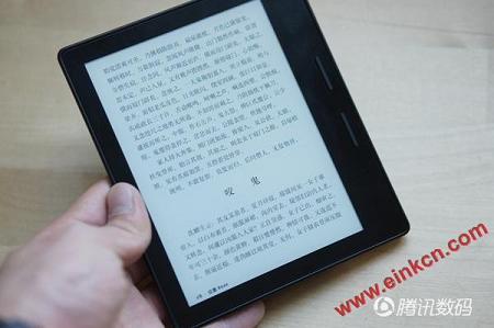 亚马逊Kindle Oasis评测:史上最佳阅读器 电子阅读 第3张
