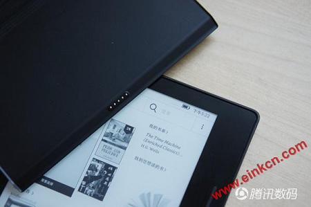 亚马逊Kindle Oasis评测:史上最佳阅读器 电子阅读 第14张