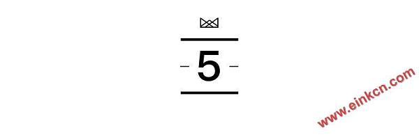 八款脑洞大开的E Ink电子墨水屏终端产品 其他产品 第10张