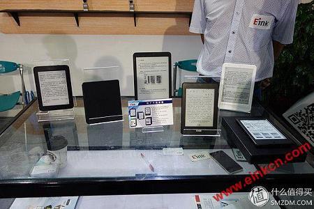 第六届江苏书展 篇二:各种电纸书乱入:Amazon 亚马逊 Kindle Oasis & boyue 博阅 T80 电纸书 电子墨水阅读器 第7张