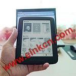 第六届江苏书展 篇二:各种电纸书乱入:Amazon 亚马逊 Kindle Oasis & boyue 博阅 T80 电纸书 电子墨水阅读器 第11张