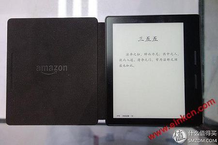第六届江苏书展 篇二:各种电纸书乱入:Amazon 亚马逊 Kindle Oasis & boyue 博阅 T80 电纸书 电子墨水阅读器 第18张