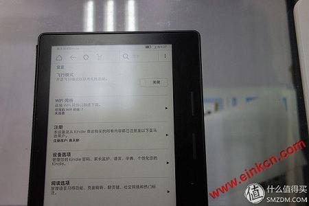 第六届江苏书展 篇二:各种电纸书乱入:Amazon 亚马逊 Kindle Oasis & boyue 博阅 T80 电纸书 电子墨水阅读器 第26张