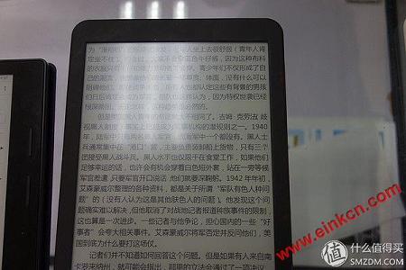 第六届江苏书展 篇二:各种电纸书乱入:Amazon 亚马逊 Kindle Oasis & boyue 博阅 T80 电纸书 电子墨水阅读器 第27张