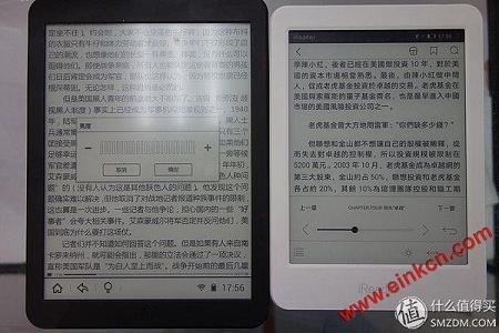 第六届江苏书展 篇二:各种电纸书乱入:Amazon 亚马逊 Kindle Oasis & boyue 博阅 T80 电纸书 电子墨水阅读器 第34张