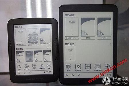 第六届江苏书展 篇二:各种电纸书乱入:Amazon 亚马逊 Kindle Oasis & boyue 博阅 T80 电纸书 电子墨水阅读器 第32张