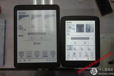 第六届江苏书展 篇二:各种电纸书乱入:Amazon 亚马逊 Kindle Oasis & boyue 博阅 T80 电纸书 电子墨水阅读器 第43张