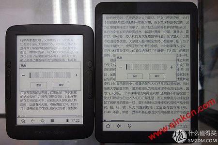 第六届江苏书展 篇二:各种电纸书乱入:Amazon 亚马逊 Kindle Oasis & boyue 博阅 T80 电纸书 电子墨水阅读器 第42张
