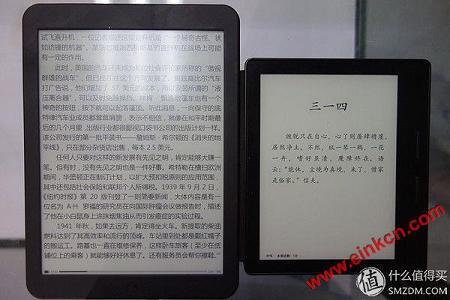 第六届江苏书展 篇二:各种电纸书乱入:Amazon 亚马逊 Kindle Oasis & boyue 博阅 T80 电纸书 电子墨水阅读器 第44张