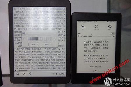 第六届江苏书展 篇二:各种电纸书乱入:Amazon 亚马逊 Kindle Oasis & boyue 博阅 T80 电纸书 电子墨水阅读器 第48张