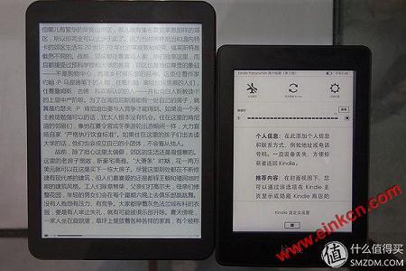 第六届江苏书展 篇二:各种电纸书乱入:Amazon 亚马逊 Kindle Oasis & boyue 博阅 T80 电纸书 电子墨水阅读器 第49张