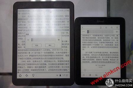 第六届江苏书展 篇二:各种电纸书乱入:Amazon 亚马逊 Kindle Oasis & boyue 博阅 T80 电纸书 电子墨水阅读器 第52张