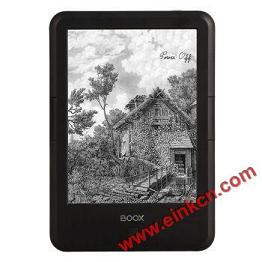 文石BOOX C67ML Carta2 300dpi电纸书安卓电子书阅读器