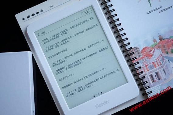 """掌阅iReader Plus电纸书阅读器 6.8"""" E Ink电子书 电子墨水阅读器 第16张"""