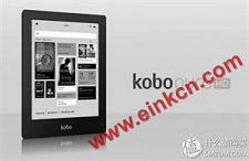 为网络阅读而生 e-ink墨水屏智能平板的兴起 电子阅读 第11张