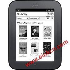 为网络阅读而生 e-ink墨水屏智能平板的兴起 电子阅读 第8张
