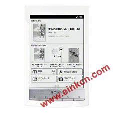为网络阅读而生 e-ink墨水屏智能平板的兴起 电子阅读 第14张