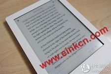 为网络阅读而生 e-ink墨水屏智能平板的兴起 电子阅读 第10张