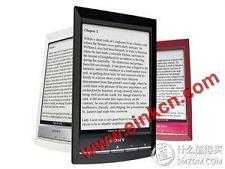 为网络阅读而生 e-ink墨水屏智能平板的兴起 电子阅读 第15张