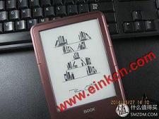 为网络阅读而生 e-ink墨水屏智能平板的兴起 电子阅读 第27张