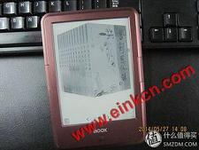 为网络阅读而生 e-ink墨水屏智能平板的兴起 电子阅读 第41张