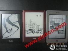 为网络阅读而生 e-ink墨水屏智能平板的兴起 电子阅读 第28张