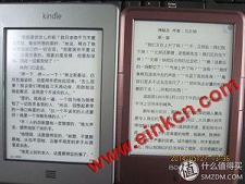 为网络阅读而生 e-ink墨水屏智能平板的兴起 电子阅读 第21张