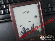 为网络阅读而生 e-ink墨水屏智能平板的兴起 电子阅读 第20张