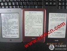 为网络阅读而生 e-ink墨水屏智能平板的兴起 电子阅读 第22张