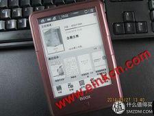 为网络阅读而生 e-ink墨水屏智能平板的兴起 电子阅读 第19张